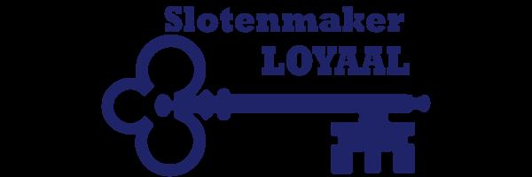 Slotenmaker Loyaal